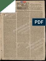 Boston Gazette 27 Jan 1772