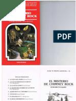 16- El Misterio de Chimney Rock