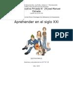 Proyecto TIC Uep29