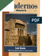 052. Los Incas