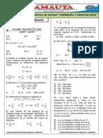 Examen 5c2b0 Secundaria Verano 2016 Sin Claves
