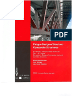 ECCS - Fatigue Design of Steel and Composite Structures
