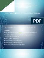 Tema 5 - MVC