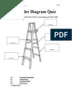 ladder diag quiz