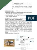 Proyectos - Rf