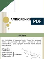 AMINOPENICILINAS.pptx