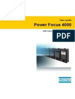 Atlas Copco Pf4000 Manual