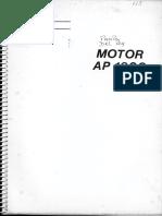 Manual Ap1800