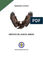 Servicio de Juan El Amado (Fernando Castro)