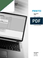 Festo Cmms-As Fhpp