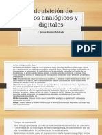 Adquisicin de datos analgicos y digitales