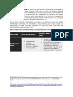 Promoción de La Salud y Su Relación Con Los Determinantes Sociales.