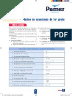 X_1°Año_S3_Ecuación de primer grado