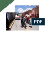Cmac. Cusco _ Urubamba Campaña Navideña
