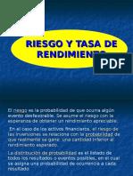 CLASE 1 - Riesgo y Rendimiento -  El CAPM.ppt