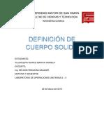 Definicion de Cuepo Solido - Villanueva Quiroz Marcia Daniela