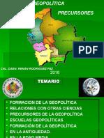 GEOPOLITCA 2