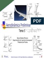 Tema_05 - Aerodinamica Preliminar
