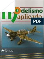Euromodelismo Modelismo Aplicado Tomo Aviones