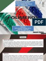 Expo Polimeros Presentacion Directa PDF