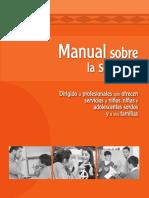 Manual Sobre La Sordera