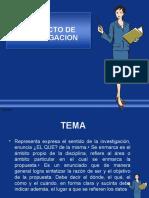 1584 PROYECTO DE INVESTIGACION