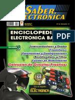 Club saber electronica numero 10
