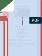 Cover Putek