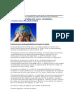 Fundamentos Legales de La Rse.en Colombia