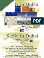 Sicily in Dubai