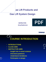 Gas Lift Presentation