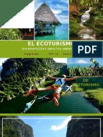 El Ecoturismo