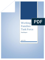 Chicago Working Families Task Force Report