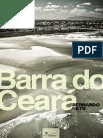 Coleção Pajeú Barra Do Ceará