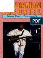 New Bass Concepts - Abraham Laboriel