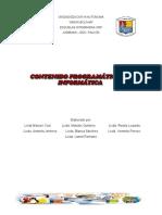 Programa Informatica Actualizado 1