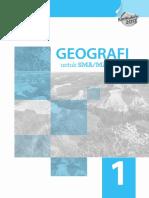 Geografi SMA 1