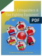 Fire Extinguisher-naffco Kite Mark