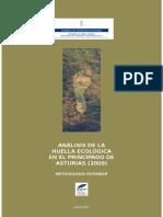 RI 12_Huella Ecológica 2009 Estandar_ 20110707
