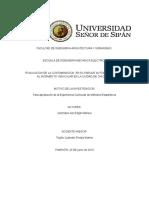 Facultad Ed Ingenieria Arquitectura y Urbanismo