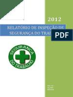 133927823 Relatorio de Inspecao de Seguranca Do Trabalho Rev Final