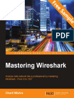 Mastering Wireshark - Sample Chapter