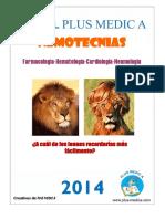 Nemotecnias PLUS 2014