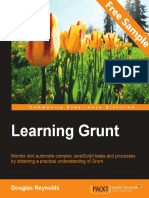 Learning Grunt - Sample Chapter