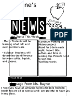 editableclassroomnewsletter