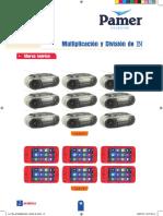 A_1°Año_S2_Multiplicación y división de N