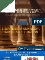 Fundamentos Firmes Clase 1