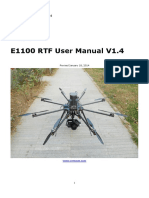 E1100UserManualV1.4