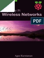 Raspberry Pi Wireless Networks - Agus Kurniawan