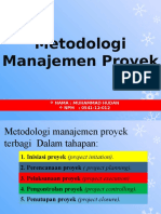 Manajemen teknik